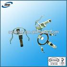 hardware shrapnel stamping cigarette lighter shrapnel