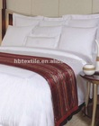 Luxury Hotel bed linen for Marriot hotel group
