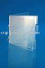 Acrylic Scrapbook Album (XJ-027)