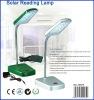 LED solar lamp indoor