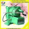 high capacity long mechanical life electric valve actuator