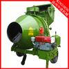 JZCR350 Diesel Concrete Mixer