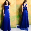 BWD880 Newest Arrival Chiffon Bridal Evening Party Dress Bridesmaid Dress