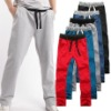 New Arrival! Mens Hot Fleece Sweat Pants