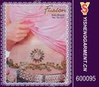 Beautiful and fashion tattoo, beautiful sticker, body tattoo