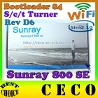 sunray4 hd se triple tuner digital receiver