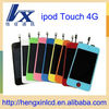 LCD with Touch Scree Assembly For ipod touch parts