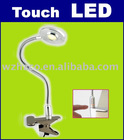 Power LED clamp lamp(BK-1102)