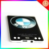 Promotion Credit Card MP3 Player