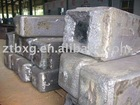 316 stainless steel ingot