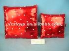 fangle stuffed plush toy square cushion & pillow