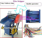 High Efficient Wire Stripping Machine