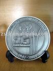 Custom Anniversary medal(A-123)