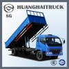 DD3163P01 Wholesale and Retail Dumper Lorry