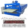 YX25-1000 Roof Metal Making Machine