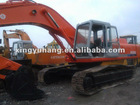 used good crawler excavator hitachi EX300-1 for cheap