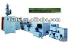 plastic drip irrigation tape making machine