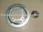 CHEAP AND GOOD QUALITY MOTORCYCLE SPROCKET for peru