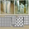 Perforated Metal mesh plate/Punch hole mesh/Metal Perforating