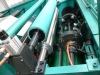 Automatic Aluminium Foil Rewinding and Cutting Machine