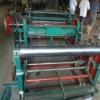 HR-1300D/1600Q type Metal wire mesh knitting machine