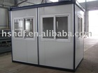 High-qualified Low-costed Durable Movable Small Container House