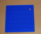 2012 Popular table silicone rubber mat