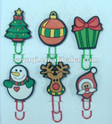 2012 christmas promotion Paper Clips
