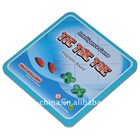 Intelligence Game, Magnetic Board Tic Tac Toe Travel Game