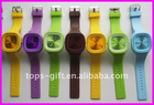 Candy watch Fashion New Jelly watch