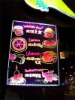 2011 fashionest led sign board