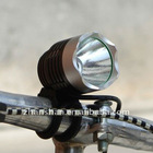 rechargeable led bike front light