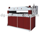 4-Column High Speed Hydraulic Cutting Machine (JZ-600)