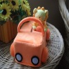 plush animal car tissue cover, tissue box