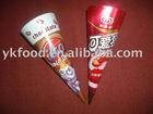 Ice Cream Paper Cone