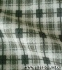 100% Polyester Flannel Knitting Paper Printed Fabric