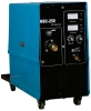 Industrial Step Controlled MIG Welding Machine(NBC-250)(welder)
