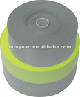 CE EN471 reflective tapes,TC reflective tapes, reflective fabric, reflective trim,gray reflective material