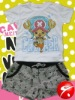 100% Cotton Knitted Girls' clothing sets