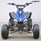 110cc/125cc quad atv with 7 Inch Tyre (QW-ATV-02)