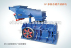 Cost Effective Coal Crushing Plant and Screening Plants for sales