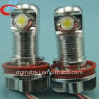 6.5w e92 completed Aluminum angel eyes ring marker