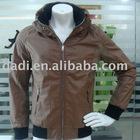2012 Fashion Leather Jacket For Man