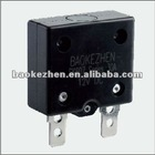 Overload Protector for motor,electromotor and socket