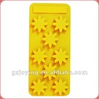 Daisy/Chrysanthemum shape Ice Cube Tray