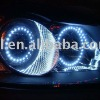 LED Angel Eyes For Car