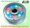 9W LED Underwater Fountain Lamp