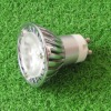 3w led halogen lamp gu10 lumens