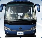 Yutong Bus Parts Head Lamp For ZK6888H Bus Model