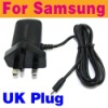 Wall Charger For Samsung I9100 UK Plug O-790